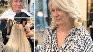De oplossing voor fijn, grijs haar
