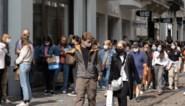 Blijft de mondmaskerplicht in Gent overeind?