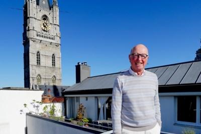 """""""Gent mag niet op zijn lauweren rusten"""": in gesprek met oud-burgemeester Frank Beke (74)"""