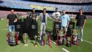 Messi haalt nog eens uit naar Barcelona-bestuur na vertrek van Suarez