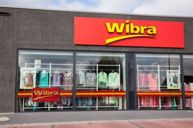Discounter Wibra België wil doorstart maken met 36 van 81 winkels: deze filialen blijven mogelijk open