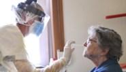 Positieve testen blijven hoog in Kempense regio, ziekenhuisopnames volgen besmettingen (nog) niet