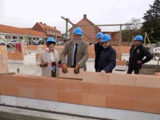 Gemeente voert tijdelijke bouwstop van grote projecten in