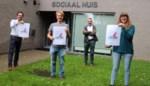 """Sociaal Huis Kuurne breidt doelgroep uit: """"Ook financiële steun voor werklozen door de coronacrisis"""""""