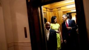 Obama's meest bewonderde personen ter wereld, ook in België