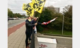 Vlaams Belang roept aan de Ring op om te claxonneren tegen Vivaldi