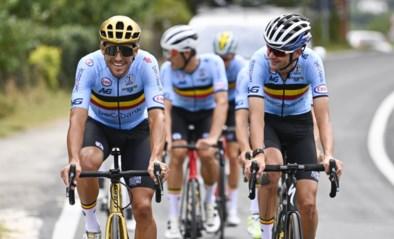 "Schaduwkopmannen zien Belgische kansen stijgen na verkenning: ""Zoals Strade Bianche zonder grind"""