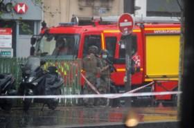 Mesaanval Parijs: vijf bijkomende arrestaties