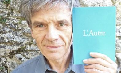 Wim Cuyvers stelt boek voor met wandelvertellingen