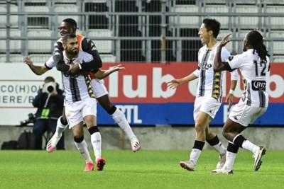 België is één van de zes landen die al zijn teams in Europa nog heeft, maar volgende week pas zal dat een echte overwinning zijn