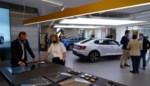 """Automerk opent showroom in stadscentrum: """"Wagen heeft wél een plaats in Gent"""""""