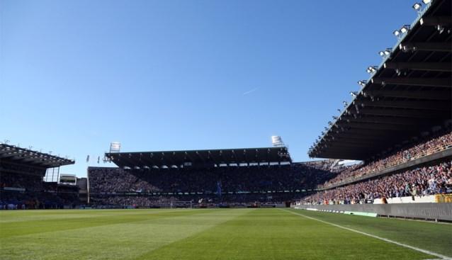 """Burgemeester Brugge: """"Cercle zal in stadion van Club Brugge mogen spelen als hun stadion niet tijdig klaar is"""""""