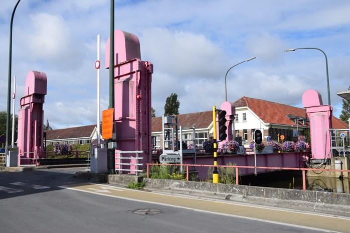Oude Kaaibrug twee maanden afgesloten