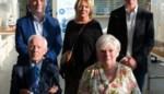 Maurits en Sonja vieren diamanten jubileum