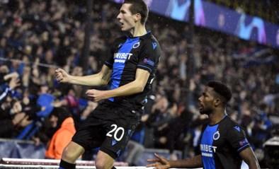 Club Brugge dreigt groepsfase Champions League zonder publiek te moeten afwerken