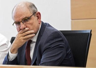 """""""Slimste mens in de Wetstraat"""" maar hoogste schavot lukte net niet: Koen Geens (CD&V) zal geen minister zijn in de nieuwe regering"""