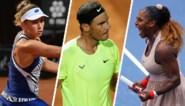 """De blikvangers van Roland Garros volgens coach en commentator Marc De Hous: """"Serena is opgejaagd wild, Nadal kwetsbaarder dan ooit"""""""