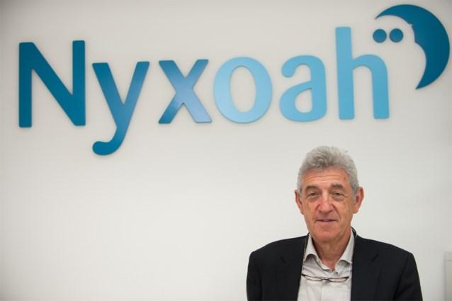 Slaapapneubestrijder Nyxoah brengt nog meer aandelen op beurs