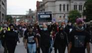 Tweede nacht van protesten over zaak-Breonna Taylor, truck rijdt in op massa