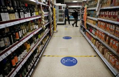 Alcoholverbod in centrum van Brussel wordt uitgebreid