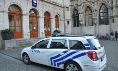 Politie Leuven zet achtervolging in op daken, twee minderjarige inbrekers opgepakt