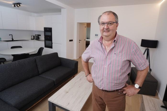 Kinderkankerfonds opent Residentie Koester: zo hoeven kinderen met kanker niet meer op hotel in Gent