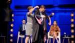 Rector Luc De Schepper geeft estafettestokje door