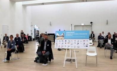 Mechelen ondertekent convenant voor zero emissie stadsdistributie tegen 2030