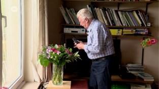 89-jarige Jos is verkozen tot de beste buur van Mortsel
