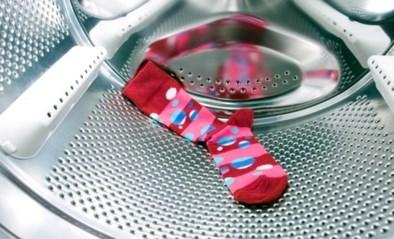 Eten wasmachines sokken op? Wij helderen het mysterie op