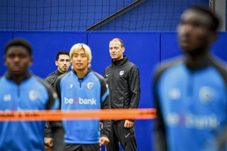 """Jess Thorup """"hongerig om zich te tonen"""" als nieuwe RC Genk-coach: """"Gent is een afgesloten hoofdstuk"""""""