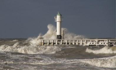 Parken gaan dicht en kustburgemeesters nemen maatregelen: het land maakt zich op voor storm Odette