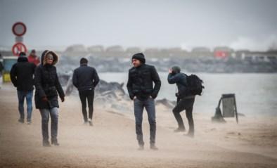 KMI waarschuwt voor storm Odette: code oranje aan de Kust en nummer 1722 geactiveerd