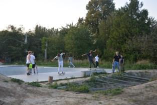 """Wetters skatepark werd in juli al geopend, maar zal pas midden november helemaal klaar zijn: """"Het duurt allemaal zo lang"""""""