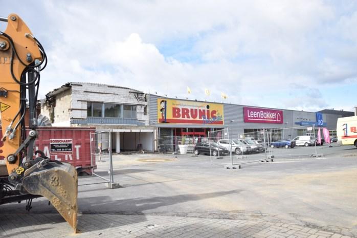 Ook Kruidvat opent winkel in 'Brunic Shopping Ninove'