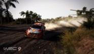 RECENSIE. 'WRC 9 World rally championship': Sexy stof vreten ***