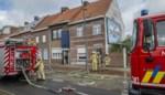 Bejaarde vrouw (85) naar ziekenhuis na brand