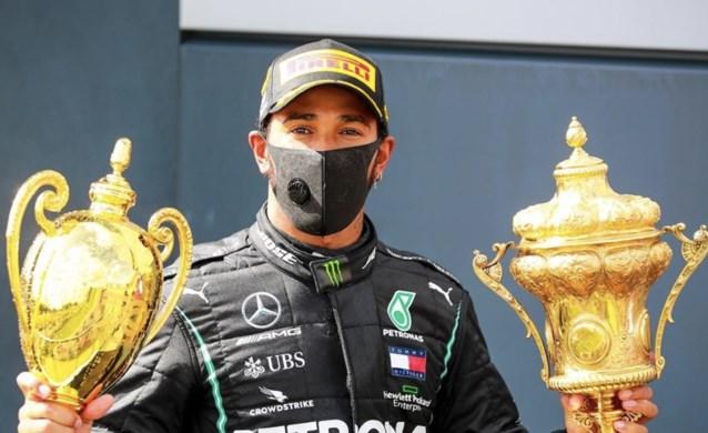 """Lewis Hamilton kan in Sochi geschiedenis schrijven: """"De records van Michael Schumacher evenaren lijkt onwezenlijk"""""""