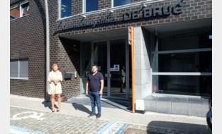 """Ongerustheid over ontmoetingshuis De Brug: """"Kloppend hart van Rechteroever kwijnt weg"""""""