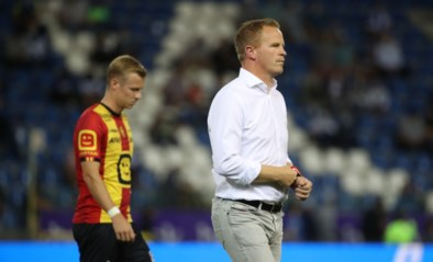 """Vrancken voert individuele gesprekken om Mechelse tij te keren: """"Ik zal een speler niet voor de hele groep afmaken"""""""