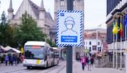 """Gent houdt vast aan mondmaskerplicht: """"Het aantal besmettingen stijgt nog steeds"""""""