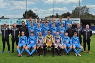 SK Lochristi B en SV Zaffelare B bekampen elkaar op zaterdag