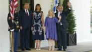 De first lady die kilo's vuile was meeneemt op ieder staatsbezoek en voor een fortuin aan eten bestelt