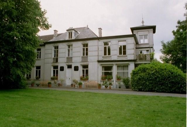 Dan toch geen 'ontucht' in historische villa, met dank aan een alerte buur