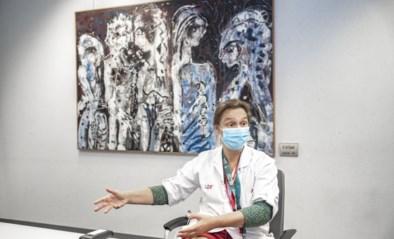 """Erika Vlieghe: """"Ik vraag me soms af wat ik eigenlijk in die overlegcomités zit te doen"""""""