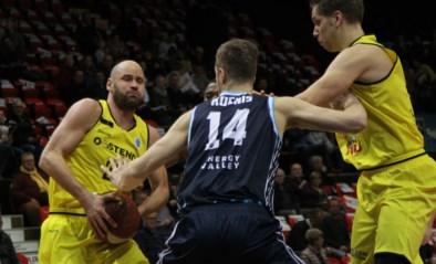 Belangrijke dag voor BeNe-League in het basketbal