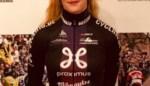 """Alicia Franck rijdt straks in Rapencross: """"Mits een goede dag zit een top vijf in een tv-cross er wel in"""""""