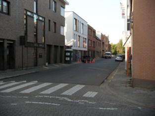 Bewoners vragen veiliger verkeer