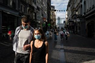 Nieuwe coronamaatregelen in Brussel: cafés dicht om 23 uur en samenscholingsverbod