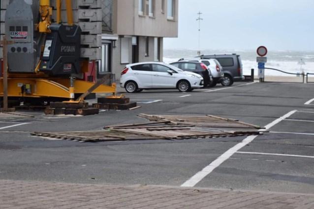 Veel schade na doortocht storm Odette in de Westhoek: bijna 400 oproepen voor brandweer